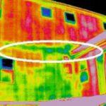 4つの雨漏り調査方法の中の「赤外線サーモグラフィーによる調査」をご紹介いたします!