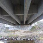 (愛知県半田市)住宅調査 雨漏り調査の延長で、橋梁点検も行っています