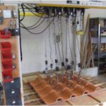 瓦屋根の耐風性能を調べるには?ガイドライン試験を行います!