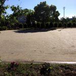 公園・グラウンドの排水工事? 排水改良