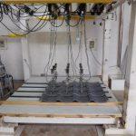 瓦屋根の耐風性能試験 耐火野地・ホールレス仕様で合格しました!
