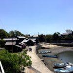 佐久島の建物・風景