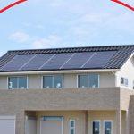 太陽光・屋根一体通気型・スマピタの2年点検を行いました! 問題なし!!