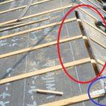 安全・安心な平板瓦の屋根施工が完了しました!ホールレス工法(通気構法)仕様です!!