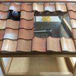 新型天窓を見える化するために模型を作ってみました!意外と好評でした!