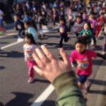 高浜シティーマラソンで、出張かわら割道場を出店しますよ〜!