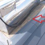 たいていの太陽光温水器 ずれることは想定せずに設置している?