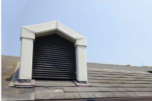 ~屋根のドーマーって、どうですか? Q060~ 図解 屋根に関するQ&A