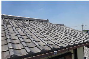 ~25年経過すると屋根はどうなるの? Q068~ 図解 屋根に関するQ&A