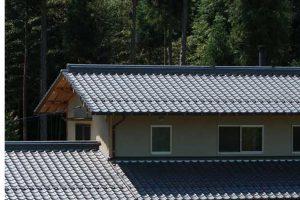 ~落ち棟屋根ってなに?(屋根の形状4) Q074~ 図解 屋根に関するQ&A