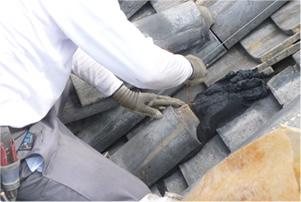 熟練の職人による安心屋根工事