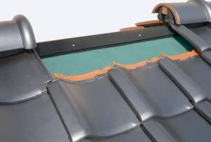屋根換気部材
