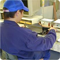 (13)製品検査