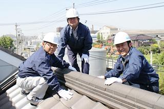 お客様が気楽に相談できる「日本一の屋根の相談所」を目指します!