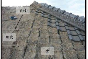 築80年の瓦屋根をはがしてみた。その驚きの結果は・・・!!