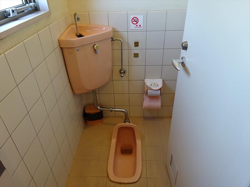 和式トイレを洋式トイレに交換してみた!恐る恐るのぞいた ...