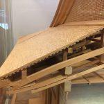 名古屋城の天守閣内の模型がすごい!