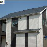 スレート屋根はどんな屋根形状がいいの? 寄棟屋根がいいですよ!