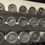 千年の甍 展 古代瓦を葺く その2