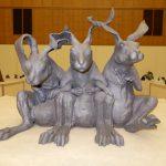 第12回 飾り瓦コンクール作品展