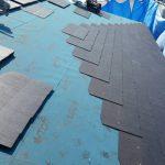 瓦屋根からスレート屋根に葺き替えこともあります!