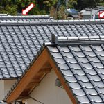 日本瓦屋根・棟部倒壊の原因と3つの改修方法をご紹介します!