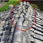 空き家のオーナー様へ!屋根点検・修理だけはやっておきましょう!