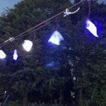 洲崎公園で田戸町の「川まつり」が開催されましてのでお手伝いで参加しました