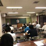 高浜南部第2ふれあいプラザ運営委員会 第二回会議が開催されました