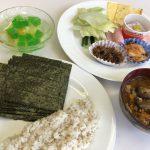 高浜市が行っている「ステップ 学習支援・昼食支援事業」をおやじの会で協力しました