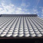 日本瓦屋根パーツの呼び名を知りたい方!こちらの図をご覧ください!