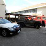 平成最後の防災訓練 高浜市総合防災訓練南部地区会場 今年は避難所開設に特化しました その2