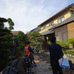 ドローンを使って屋根点検 NHKさんの取材を受けました 旧工法の大回し工法とガイドライン工法の違いがよくわかりますよ