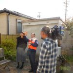 【ドローン屋根点検】NHK名古屋「まるっと!」の取材を受けました!19日放送予定。