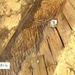天然素材を活かした昔の屋根は驚きます! わら・杉皮・土