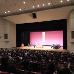 2月3日日曜日が愛知県知事選挙投票日です。投票に行きましょう~!!