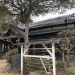 祈年祭と建国祭後のナオライで新しい禰宜さんのご紹介がありました 春日神社と八劔社