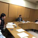 愛知県陶器瓦工業組合 市場調査委員会に参加しました