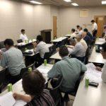 高浜市長 吉岡はつひろ後援会 役員会を開催いたしました