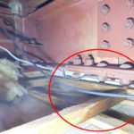 外壁からの雨漏り シーリングと塗装で雨漏り補修【愛知県岡崎市】