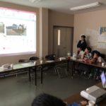 タカハマ物語3作戦会議 ロケハン班からの報告がありました