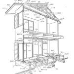 軸組構法(じくぐみこうほう)ってなに? 屋根の用語・Q&A