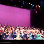 洗足学園音楽大学のサマーミュージカルショーケースを観に行きました!