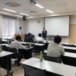 高浜碧青会の総会・経営セミナーに参加しました とても良い内容でした (^^)/