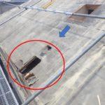 台風被害修理・廃盤瓦を葺き替え 天窓からの雨漏りも併せて修理!【愛知県名古屋市】