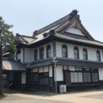 掛川城周辺には、歴史ある建物がいろいろありました!