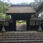 静岡シリーズ 最後は法多山尊永寺です!