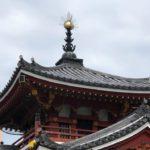 名古屋の観光名所 若者の街・大須にある大須観音
