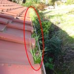 スーパー台風19号に備えましょう!雨どい・バルコニー・屋上の点検をしましょう!