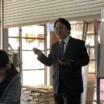 市民ムービー・タカハマ物語3 大道具制作開始です (^o^)/